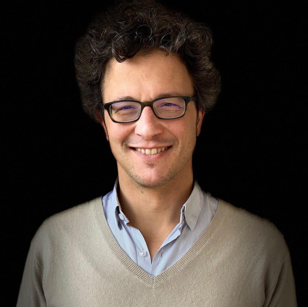 Raphaël Barbate → CTO﹒Chief Technology Officer﹒Entrepreneur﹒Advisor
